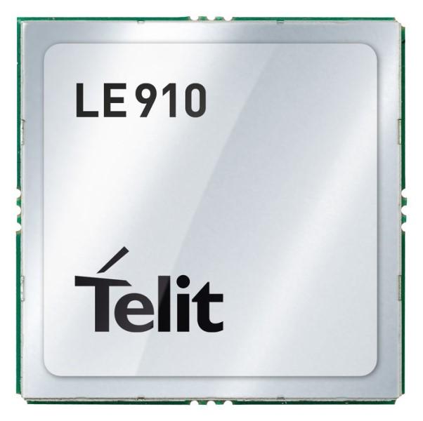 LOGO_Telit LE910