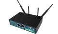 LOGO_Dual SIM Industrial Cellular VPN Router GoRugged R2000  For GPRS/EDGE/UMTS/HSPA+/4G LTE Networks