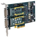 LOGO_APCe7020: PCI Express Carrier Cards for AcroPack• Modules
