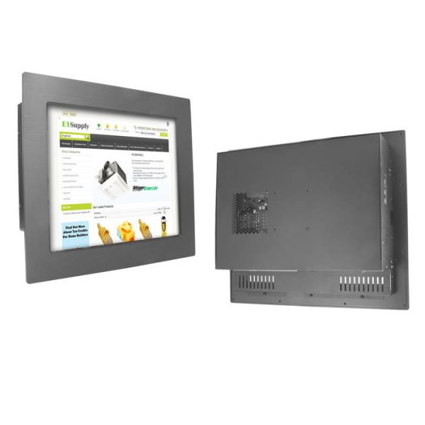 LOGO_Panel PC – Panel Mount
