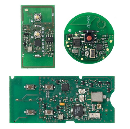 LOGO_CUSTOM RF WIRELESS MODULES