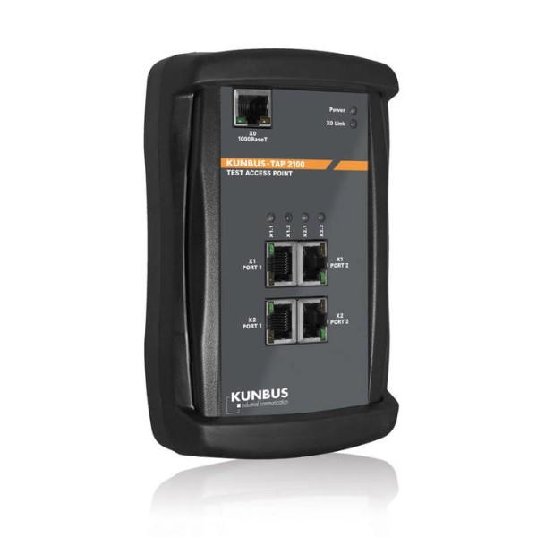 LOGO_KUNBUS-TAP 2100 network monitor