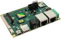 LOGO_armStoneA5 - ARM SBC im PicoITX Formfaktor mit Freescale Vybrid CPU