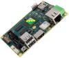 LOGO_armStoneA9r2 – ARM SBC im PicoITX Formfaktor mit NXP i.MX 6QuadPlus