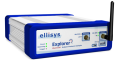 LOGO_Ellisys Bluetooth Explorer BEX400 with WiFi module