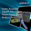 LOGO_Cadence® Sigrity™ Solutions