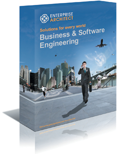 LOGO_Enterprise Architect - Business and Software Engineering Edition
