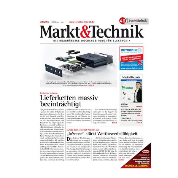 LOGO_Markt&Technik