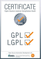 LOGO_License Compliance Audit (LCA) and legal  knowledge database