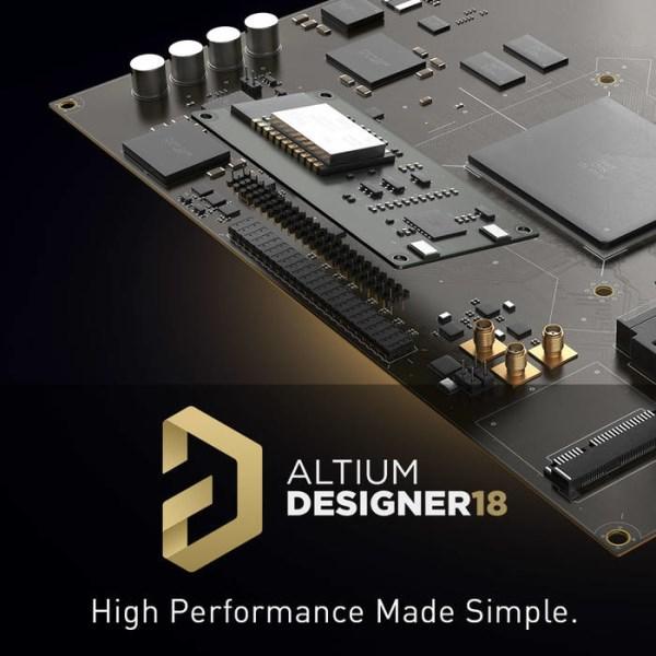 LOGO_Altium Designer