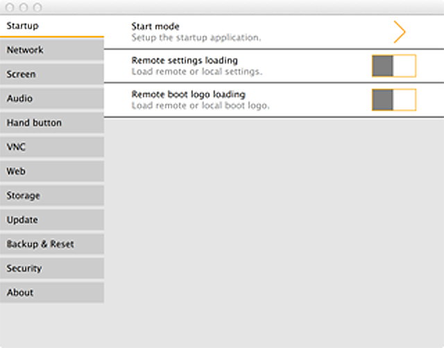 LOGO_Linux, Qt, GUI (graphical user interface) und portable Applikationen