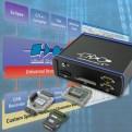 LOGO_UDE Universal Debug Engine® / Debugging and Trace