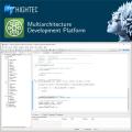 LOGO_Multi-Architecture Development Platform