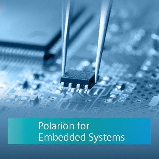 LOGO_Polarion for Embedded SystemsTM