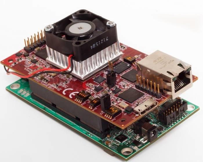 LOGO_FPGA IP Core