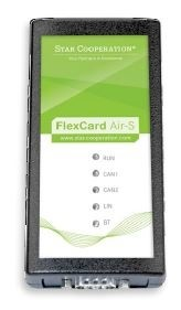 LOGO_FlexCard Air-S