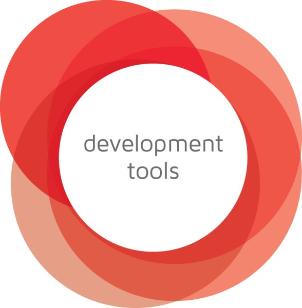 LOGO_Development Tools