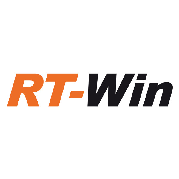 LOGO_RT-Win Windows Real-time Extension