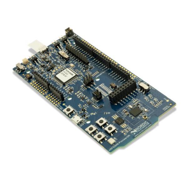 LOGO_nRF52840 / nRF52840 PDK
