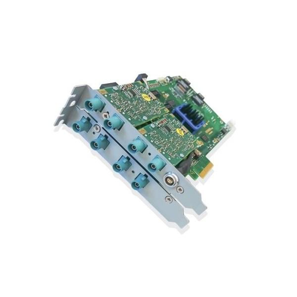 LOGO_SX_ProFrame - Modulares Video- und Daten-Grabber-System