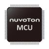 LOGO_NuMicro® M0564 Series Microcontroller
