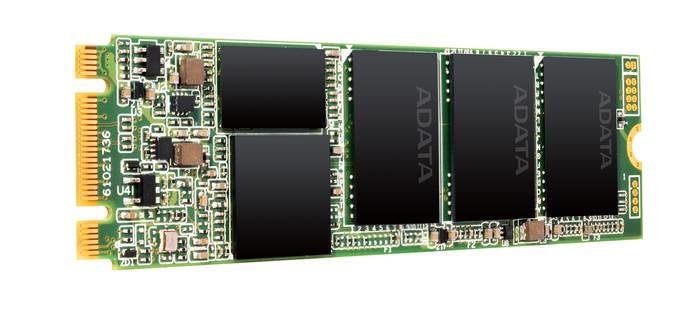 LOGO_IM2S3338 M.2 2280 SATA 6Gb/s 3D NAND SSD