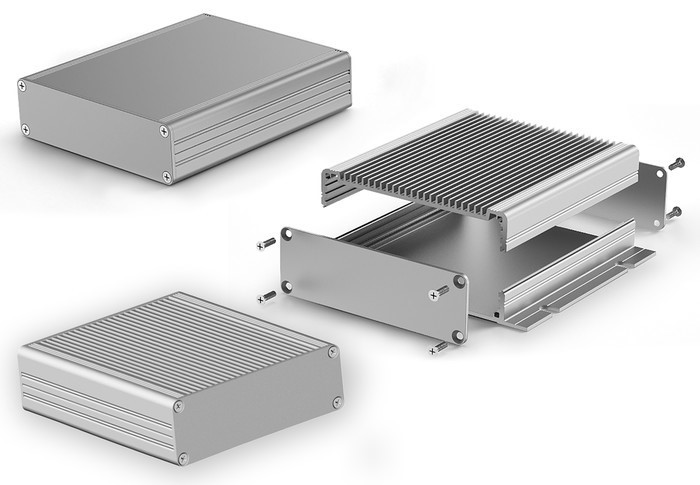 LOGO_New Elements Released for Modular Miniature Aluminium Euroboard Cases
