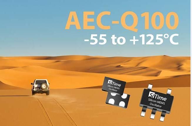 LOGO_SiTime:  AEC-Q100 qualifizierte MEMS Oszillatoren
