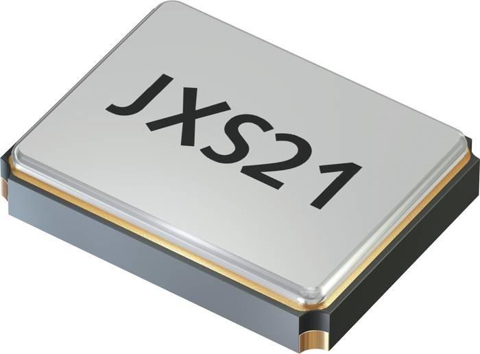 LOGO_Quartz crystals for wireless applications