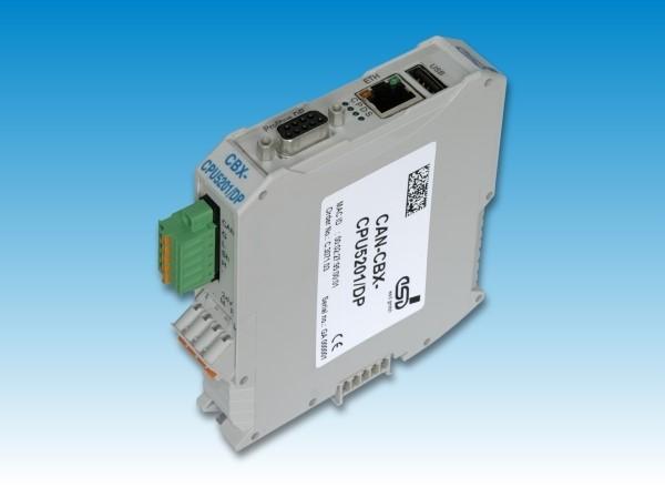 LOGO_CAN-CBX-CPU5201 - Leistungsfähiger Echtzeit-Controller in kompaktem Gehäuse