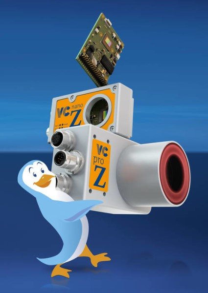 LOGO_VC nano Z Smart Kamera Serie
