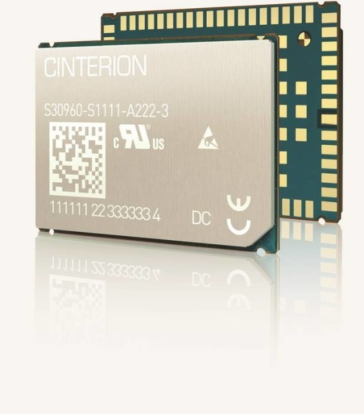 LOGO_M2M Cat. 1 LTE Family: Gemalto boost the IoT connectivity with the industry-first M2M Cat 1 LTE module