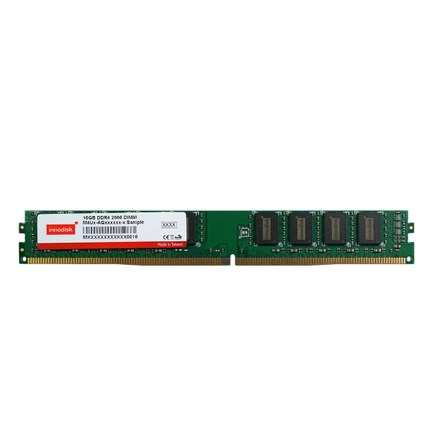 LOGO_DDR4 2666 VLP Series