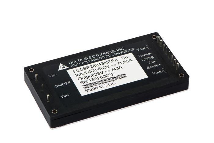 """LOGO_Die neuen """"High Voltage""""-Serien FB7SR und FG5SR mit 1200W Leistung (parallel bis 14,4kW)"""