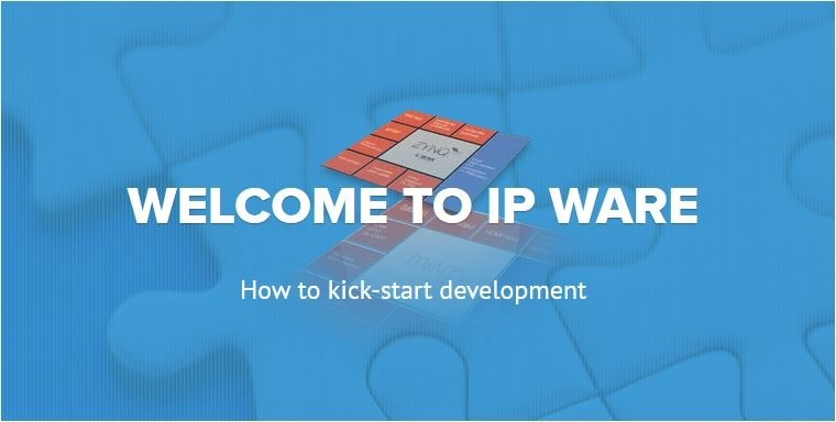 LOGO_IP blocks & Software