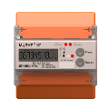 LOGO_Single-phase meter Milur 107