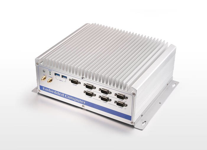 LOGO_Industrial Fanless Box PC NIS-H899
