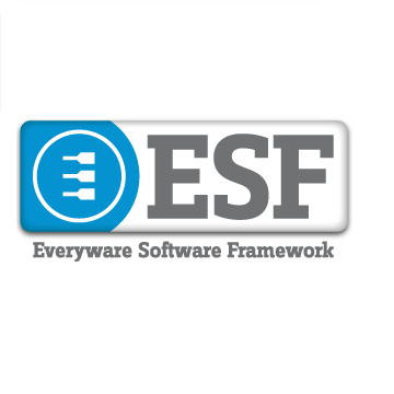 LOGO_Everyware Software Framework (ESF)