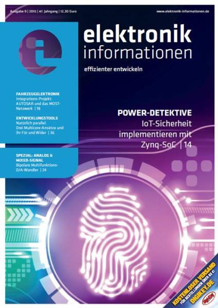 LOGO_elektronik informationen