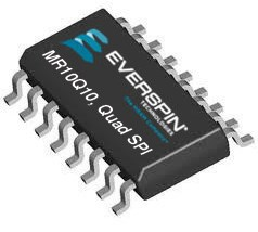LOGO_1Mb Quad SPI Serial MRAM MR10Q010