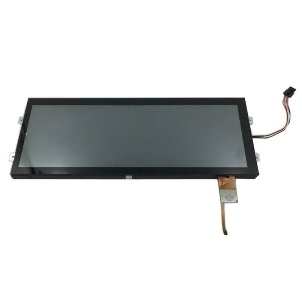 LOGO_12.3inch TFT LCD-Module, Touch Panel