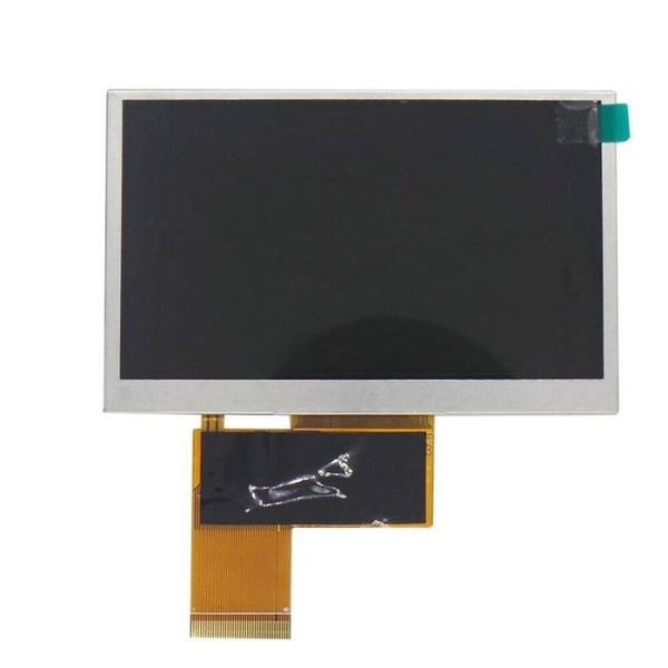 LOGO_TFT LCD-Module, touchpanel