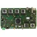 LOGO_TEB0911 UltraRack+ MPSoC-Board mit Xilinx Zynq UltraScale+ und 6 FMC-Steckern