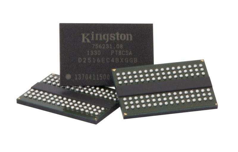 LOGO_Embedded DRAM - DDR3/3L