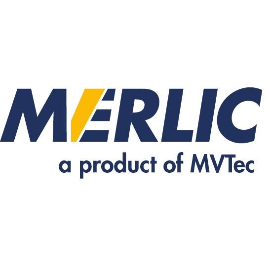LOGO_MERLIC (Machine Vision Software)