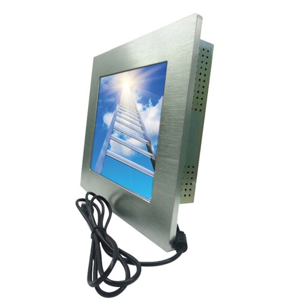 LOGO_industrial lcd monitor/touch monitor/open frame monitor/high bright monitor/panel pc all in one