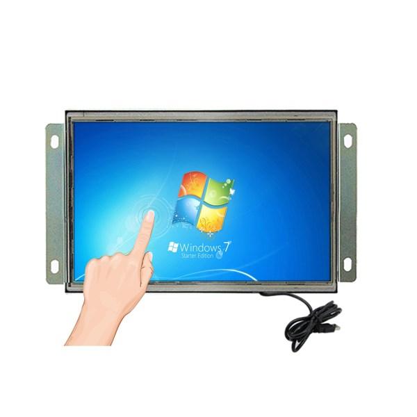 LOGO_Open frame lcd monitor