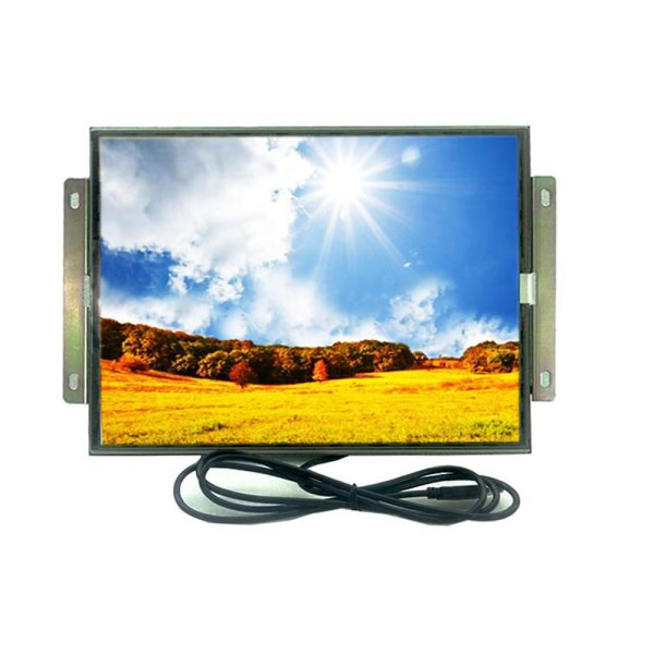 LOGO_High brightness lcd monitor
