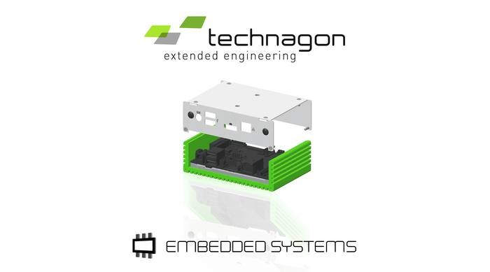 LOGO_Rapid System Design & Manufacturing Services für Box-PCs