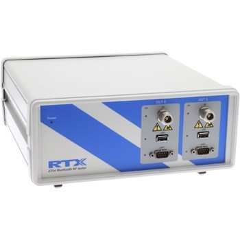 LOGO_RTX2254 Bluetooth RF Tester